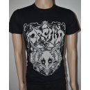 T-Shirt ORCHID Capricorn Grey