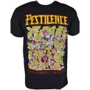 T-Shirt PESTILENCE Consuming Impulse Original