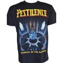 T-Shirt PESTILENCE Testimony Of The Ancients