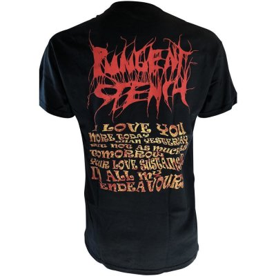 T-Shirt PUNGENT STENCH Dirty Rhymes