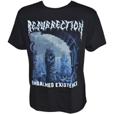 T-Shirt RESURRECTION Embalmed Existence