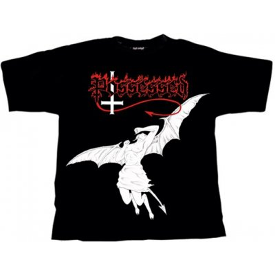 T-Shirt POSSESSED Fallen Angel