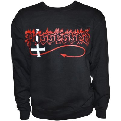 Sweatshirt POSSESSED Logo