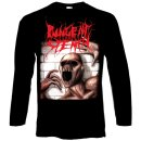 LONGSLEEVE PUNGENT STENCH Blood Pus And Gastric Juice