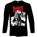LONGSLEEVE PUNGENT STENCH Split LP Cover