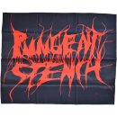 Posterflagge Pungent Stench Logo