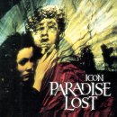 CD Paradise Lost Icon