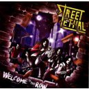 CD Street Lethal Welcome To The Row