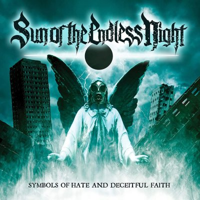 CD Sun Of The Endless Night Symbols Of Hate And Deceitful Faith