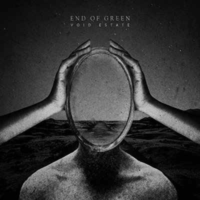 CD+DVD End Of Green Void Estate Limited Edition