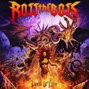 Digipak-CD Ross The Boss  Born Of Fire