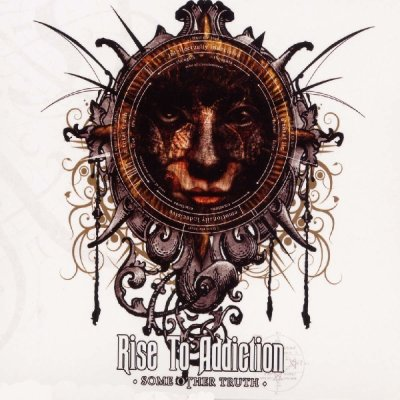CD Digipak Rise To Addiction Some Other Truth