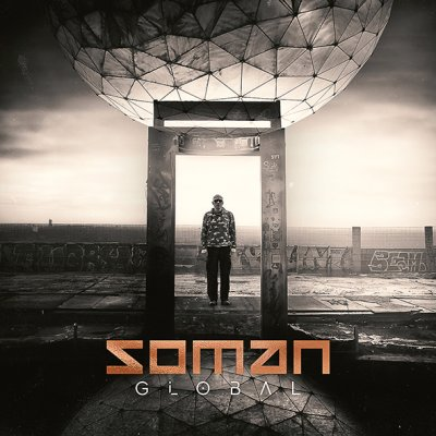 CD Soman Global