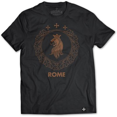 T-Shirt ROME The Lone Furrow
