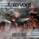 CD Funker Vogt Wastelands