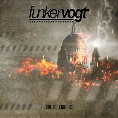 CD Funker Vogt Code Of Conduct