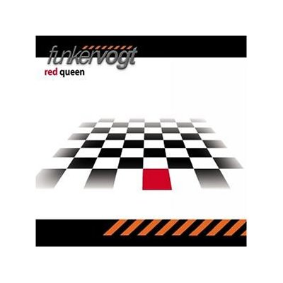 CD Funker Vogt Red Queen