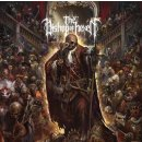 CD Digipak The Bishop Of Hexen The Death Masquerade