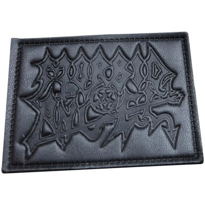 Aufnäher Morbid Angel  Logo Leather-Patch