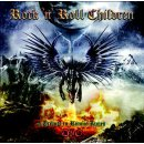 CD A Tribute To Ronnie James Dio RocknRoll Children