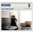 CD ROME Hansa Studios Session II