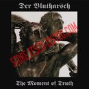 CD+3CD Der Blutharsch The Moment Of Truth/Der Gott Der...