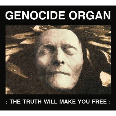 12 Vinyl Genocide Organ The Truth Will Make You Free