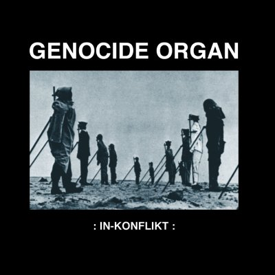 CD Genocide Organ : In-Konflikt :