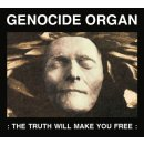 CD Genocide Organ The Truth Will Make You Free