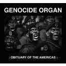 CD Genocide Organ Obituary Of The Americas