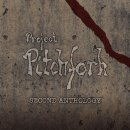 ltd. 2CD Project Pitchfork Second Anthology