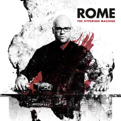 CD ROME The Hyperion Machine