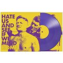 ltd. 12 Vinyl ROME Hate Us And See If We Mind