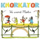 CD+DVD Knorkator Luxus-Edition We Want Mohr