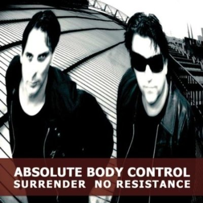 CD Absolute Body Control Surrender No Resistance