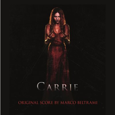 red Vinyl OST Carrie