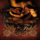 MAXI-CD Ally the Fiddle - The Crumbling Autumn