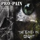CD Pro-Pain No End in Sight