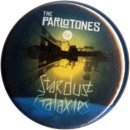 The Parlotones Stardust Galaxies Button