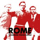 CD Rome Flowers From Exile