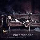 CD Zeromancer The Death Of Romance