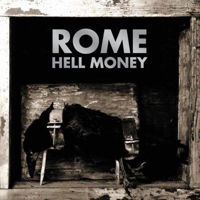 CD Rome Hell Money