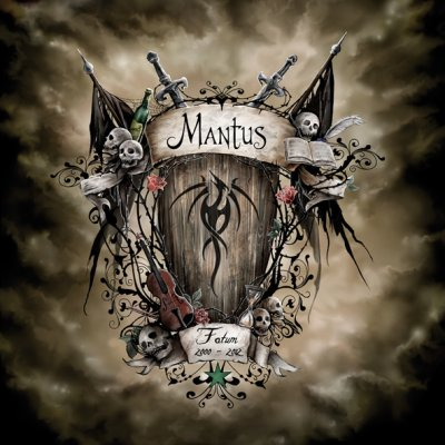 2CD Mantus Fatum (Best Of 2000-2012)