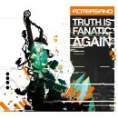 CD Rotersand Truth Is Fanatic Again