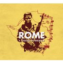 CD Rome A Passage to Rhodesia