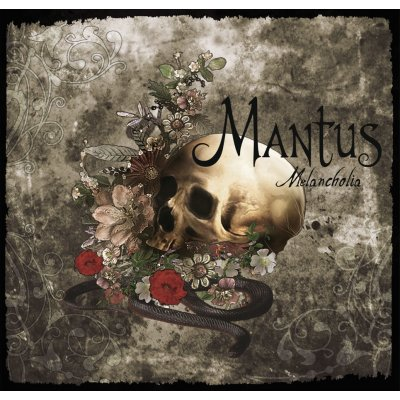 2CD Mantus Melancholia
