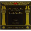 DigiPakCD The Green Man Musick Without Tears