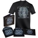 Set 2CD+T-Shirt ASP Per Aspera Ad Aspera - This Is Gothic...