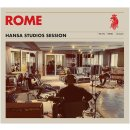 CD ROME Hansa Studios Session