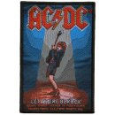 Patch AC/DC Let There Be Rock